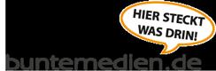 Logo Bunte Medien
