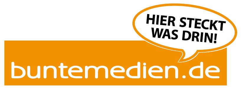Bunte Medien Logo