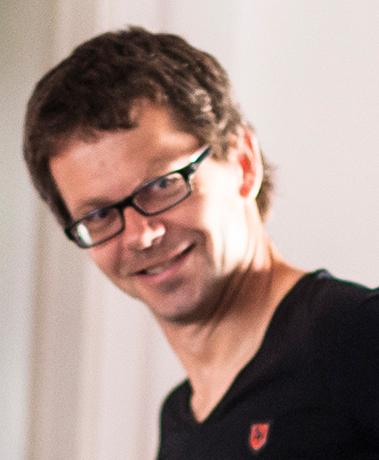 Steffen Haak