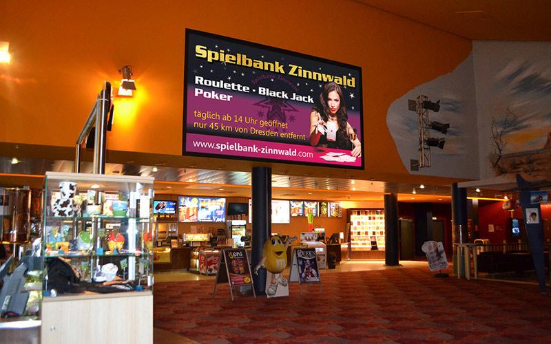 Spielbank Zinnwald