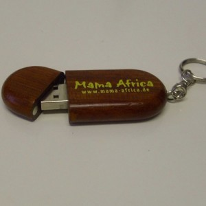 USB-Stick Mama Afrika